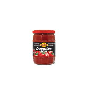 Pomidorų pasta dvigubos konc. SUNTAT, 560 g
