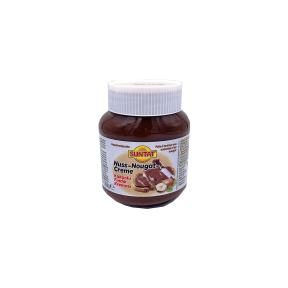 Šokoladinis krem. su lazd. riešutais SUNTAT, 350 g