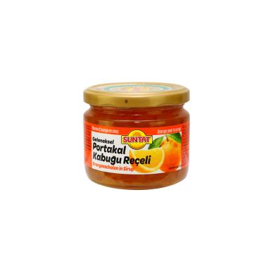 Apelsinų marmeladas SUNTAT, 400 g