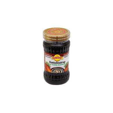 Datulių sirupas be pridėtinio cukraus SUNTAT, 390 g