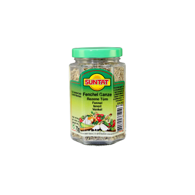 Pankolių sėklos SUNTAT, 70 g