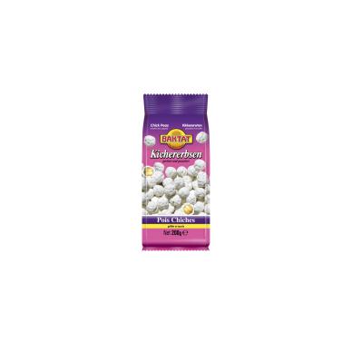 Skrudinti avinžirniai cukruje SUNTAT, 200 g