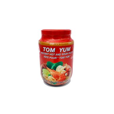 Tom Yum pasta stikle COCK, 454 g
