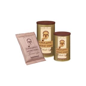 Turkiška malta kava KURUKAHVECI Mehmet Efendi, 100 g