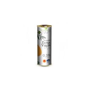 Ypač tyras alyvuogių aliejus NATURALISIMO (0.3%), 1 l