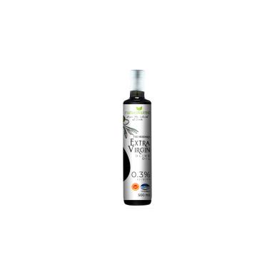 Ypač tyras alyvuogių aliejus NATURALISIMO (0.3%), 500 ml
